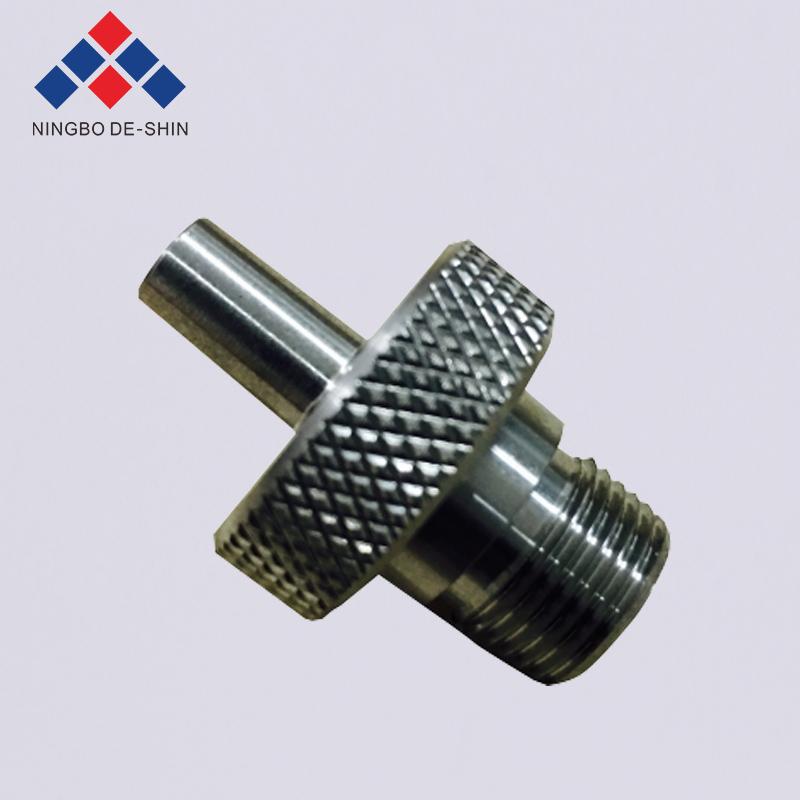 Good Quality Large Size Petroleum Machinery Spare Parts - E080 Drill Chuck – De-Shin