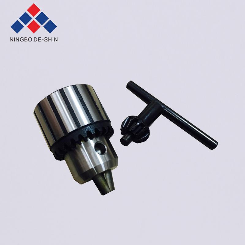 Factory made hot-sale Brass Tube Single Hole - E050 Drill Chuck – De-Shin