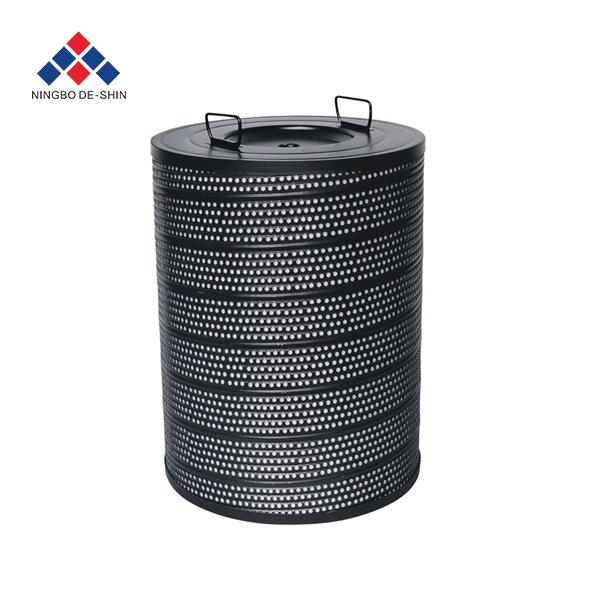 Best quality Aluminium Parts Machining - WEDM Filter DS-32 – De-Shin