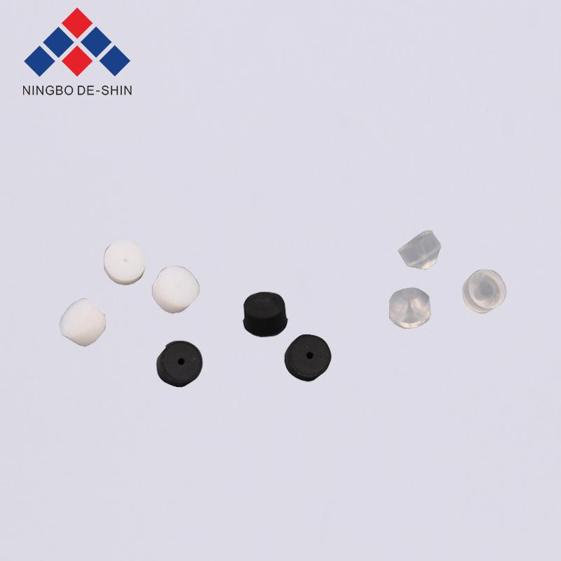 professional factory for Odm Customized Cnc Machining Auto Spare Part - E040 Rubber Seal – De-Shin