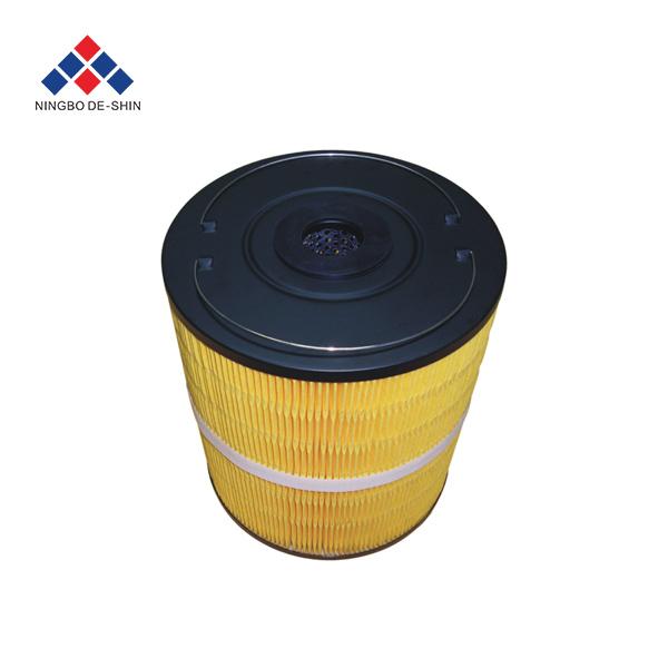 Factory Price Skd11 Edm Parts - Sinker Filter SP-2628Y-37 – De-Shin