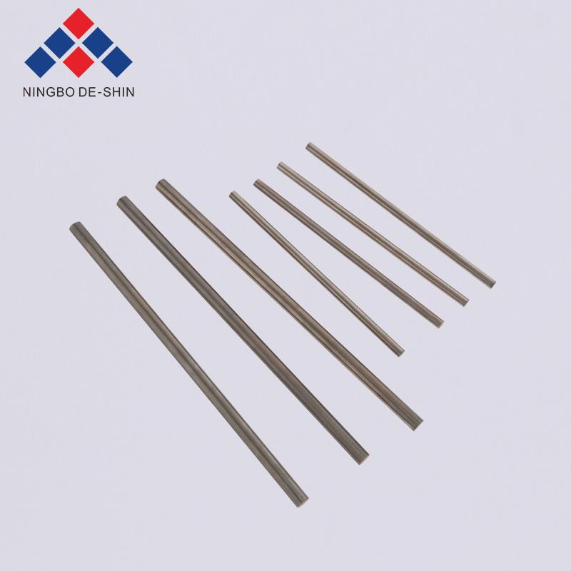 Top Suppliers Custom Brass Cnc Machining Parts - Copper Tungsten – De-Shin