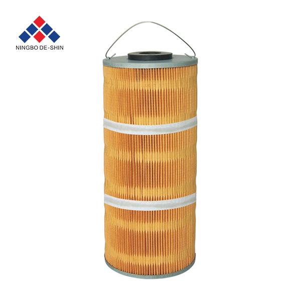Low MOQ for Precision Edm Parts - Sinker Filter SP-1536Y-33 – De-Shin