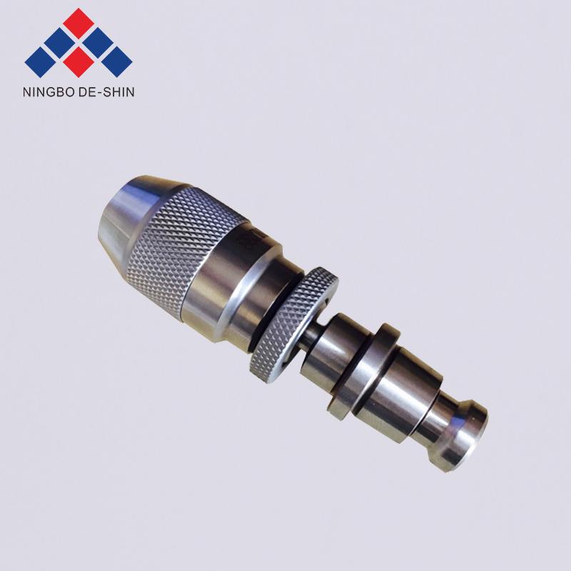 PriceList for Auto Machining Spare Parts - CK11 Drill Chuck – De-Shin