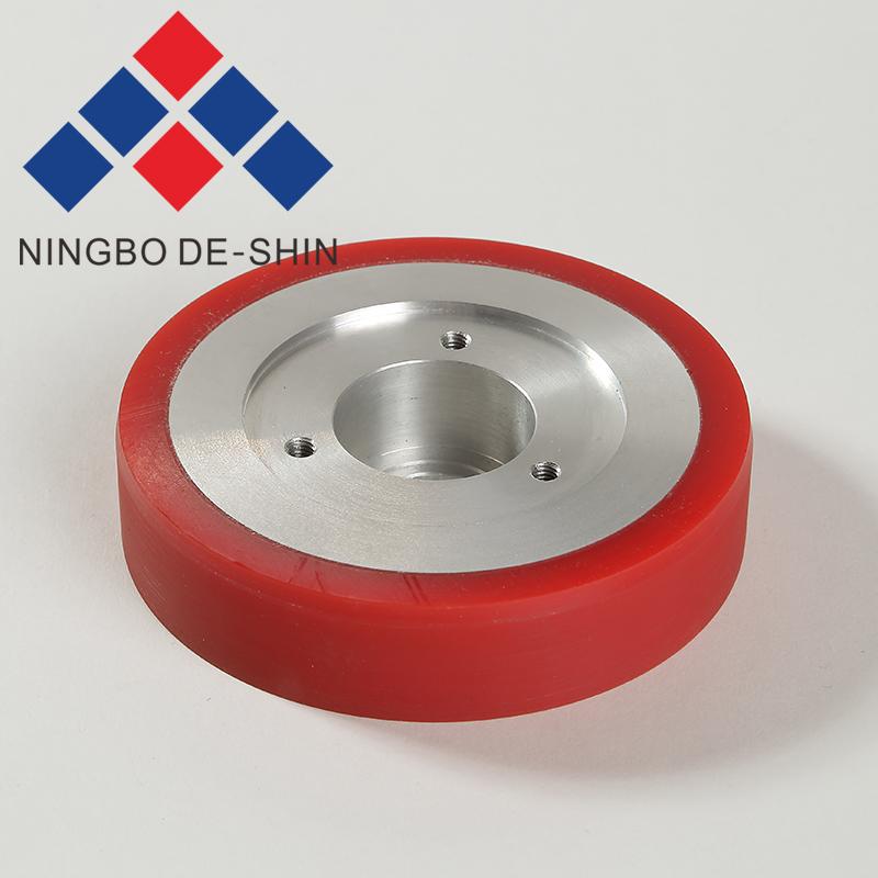 Agie Driving wheel Ø 100 mm 180.513, 180.513.4, 238.443