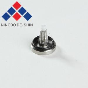 Agie Standard nozzle 323.254, 323.254.3