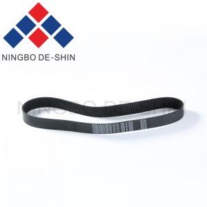 Agie X axis belt 336012109, 336.012.109