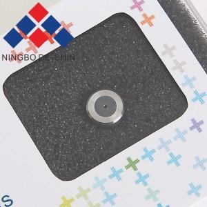 Charmilles C101 ceramic casing with black diamond Upper Diamond Guide 0.30mm 200432512, 432.512