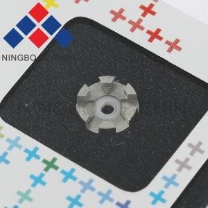 Charmilles C209 1.8mm Diffuser bimetal 135012090, 100431787, 431.787