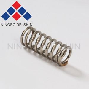 Charmilles Compression spring 100445898, 445.898