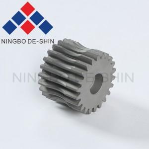 Charmilles C413 Crimping gear D35.9x28L 100446365, 446.365