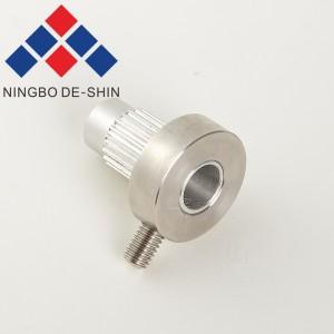 Charmilles Gear Wire Motor 104434490, 443.449.0