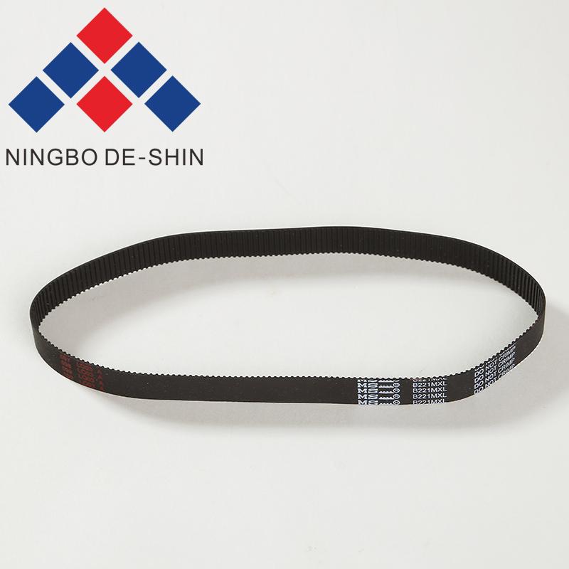 Charmilles Geared Belt 1768-MXL-050, 449.07*2.032*12.7mm