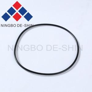 Charmilles O-ring Ø 136.12 x 3.53 mm 209410182, 109410182, 941.018.2