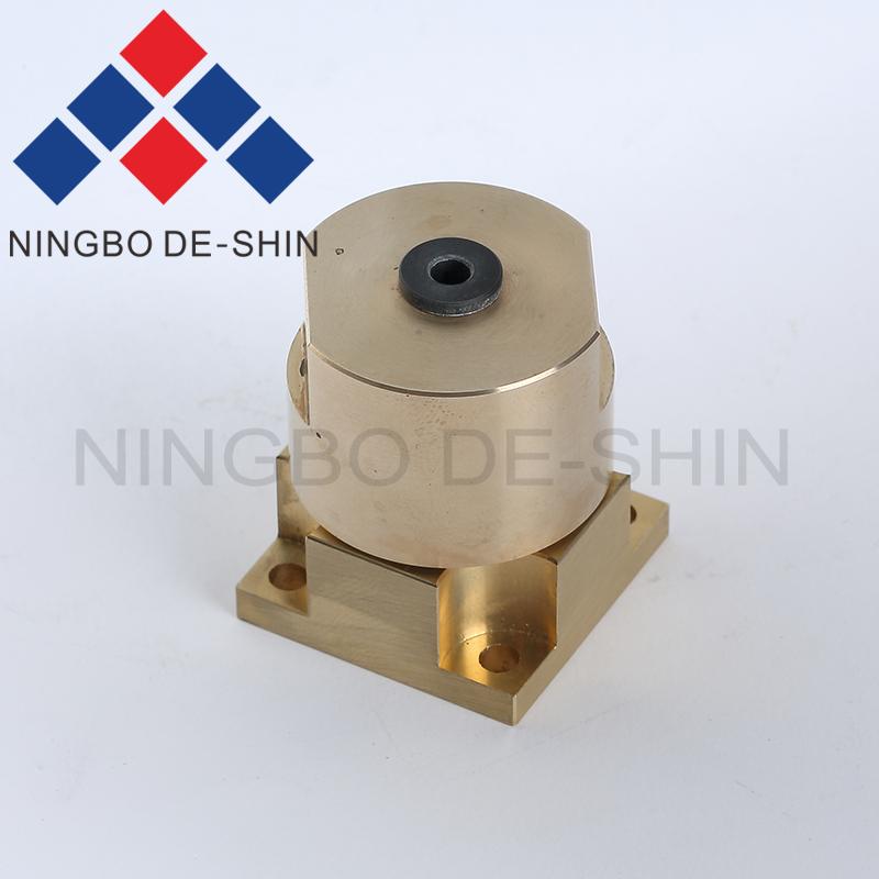 Charmilles Valve, Pneumatic valve low pressure 135000573, 135008863