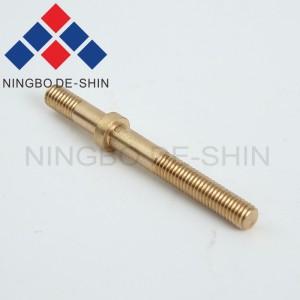 Electrode screw M6