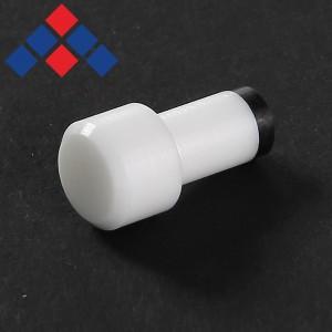 F131 Fanuc Slide pin ceramic 6mmx 9mmx L17mm A290-8116-Y756