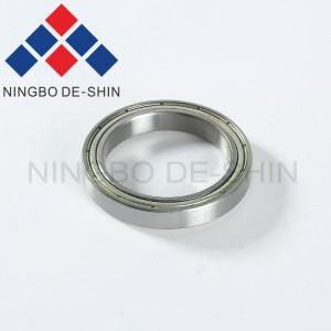 Fanuc Bearing A97L-0201-0911  6807S , A97L-0201-0911#6807S, A97L-0201-0911/6807S, A97L-0201-0911/6807, A97L-0201-0911#6807