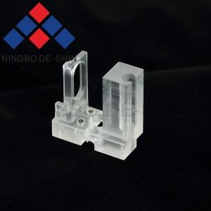 Fanuc F858 Cylinder Base A290-8120-Z783