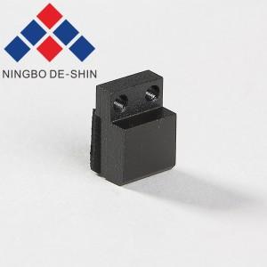 Fanuc F003 chuck 13.5x10x8.8T A290-8112-X656