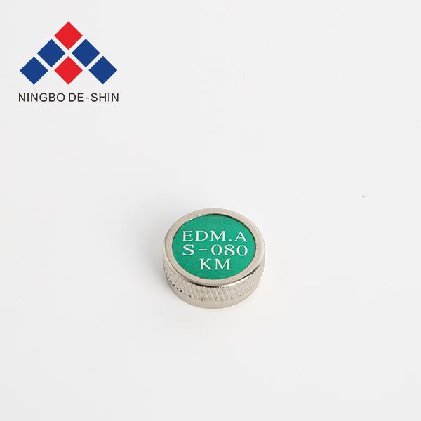S080, E080 Super Magnet D20*8mm, D25*8mm, D25*12mm