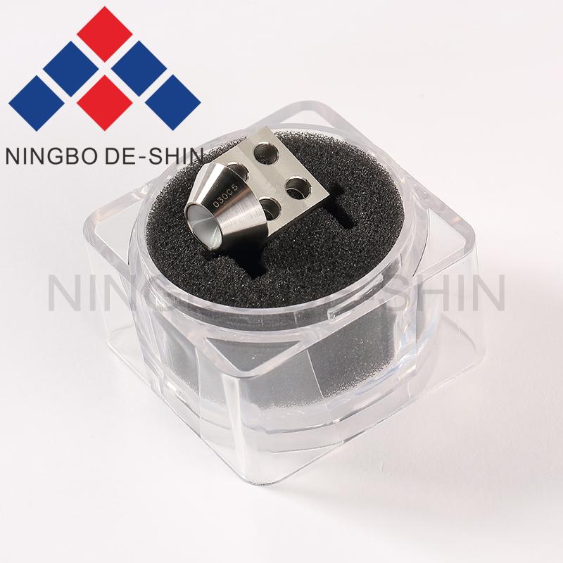 Makino MA104 lower wire guide 0.30mm 20EC009A203, 20EC009A207, 20EC009A211, 20EC009A213, 20EC009A201