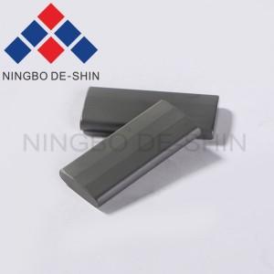 Mitsubishi M012 matt surface Current Supply upper/lower 23.06.837, X089D256H02, DEG2300, DEG23A, 259320, DEU4200, X089D256H01