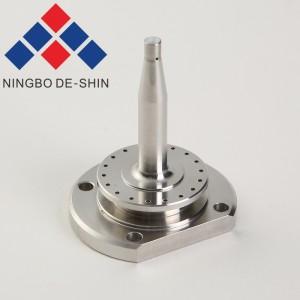 Mitsubishi M107 upper diamond guide 0.25mm X052B123G54, 15478, A144