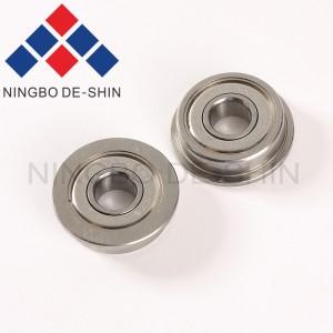 Mitsubishi M457 Ball bearing SSRF 1970 DD OD22/19 X ID7 X 6MMT M680, S859N319P33, 16130, DA18900