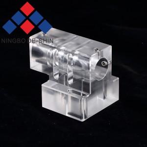 Mitsubishi MV Pipe end block X052B617H02, X052B641G51, DGV7600, DGV76A, X05B641G53