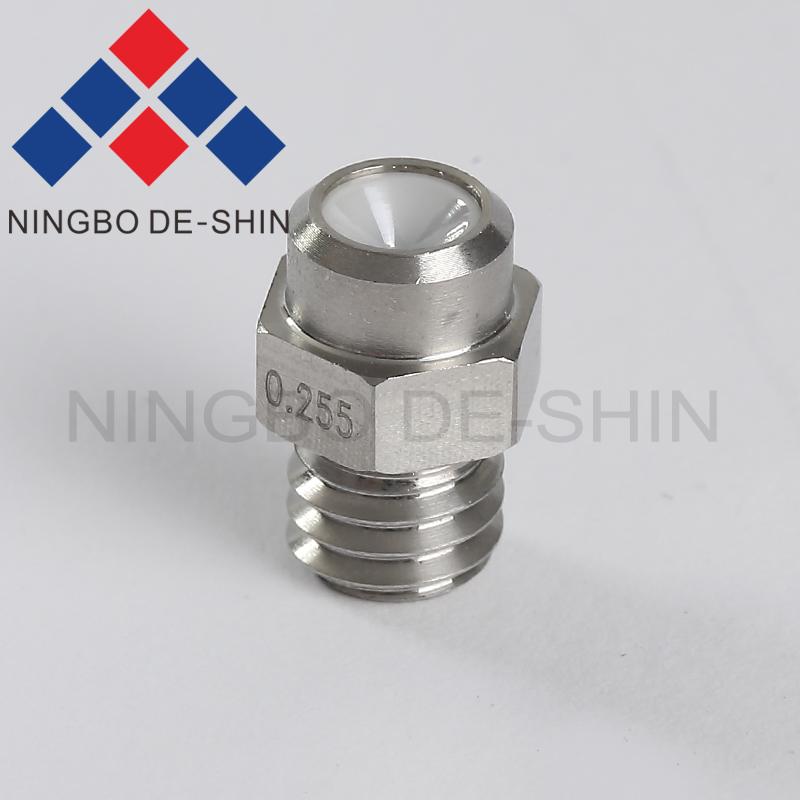 ONA101, O101 0.255mm Upper wire guide AE6999004R01
