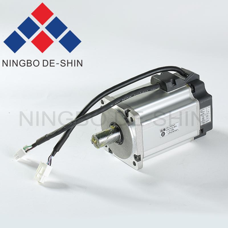 Panasonic motor AC 120V 4A 0.75W MHMD082G1U