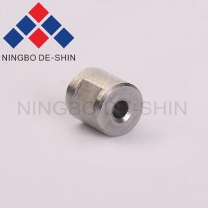 Sodick K1C Pipe guide stainless steel Ø 3.10 mm for tube Ø 3.00 mm 3563417, 0224025