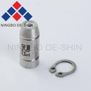 Sodick K1C TS Drill Guide 3.0mm 3561085, 3562043