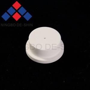 Taiwan Young Tech ceramic nozzle, ceramic guide 1.0mm