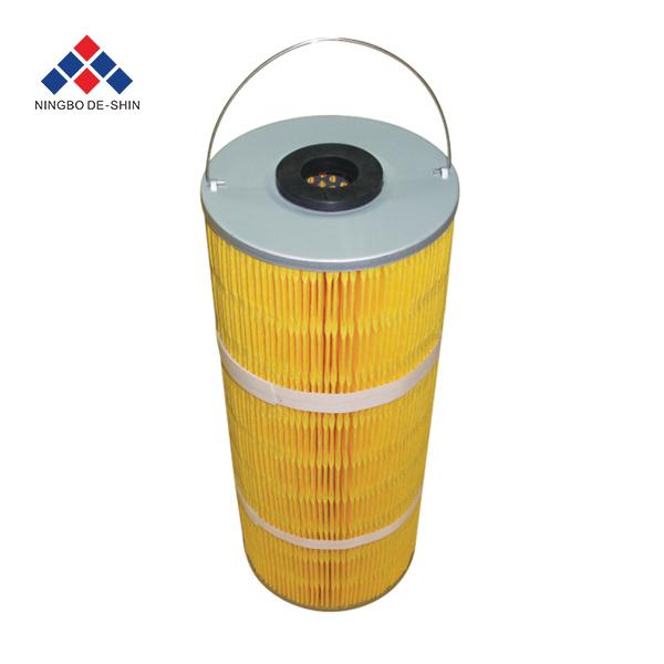 Factory Price Metal Machining Projects - Sinker Filter SP-1545Y-33 – De-Shin