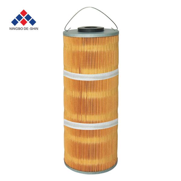 Leading Manufacturer for Brass Lathe Parts - Sinker Filter SP-1538Y-33 – De-Shin